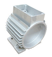aluminum-high-pressure-die-casting/Electric-moter-die-casted